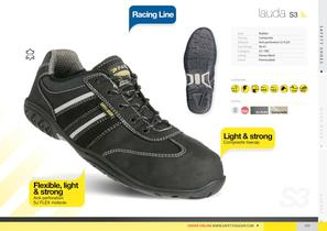 Safety shoes & gloves - 29