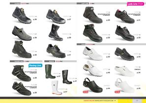 Safety shoes & gloves - 7