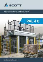 PALLETISER PAL 4.0