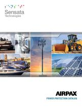 Airpax Power Protection Brochure - 1