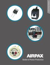 Airpax Power Protection Brochure - 5