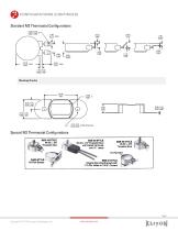 M2 SERIES THERMOSTATS - 3