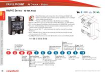Solid State Relays & Contactors - 10