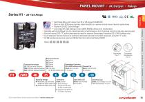 Solid State Relays & Contactors - 11
