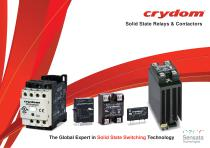 Solid State Relays & Contactors
