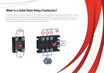 Solid State Relays & Contactors - 4