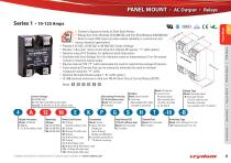 Solid State Relays & Contactors - 9