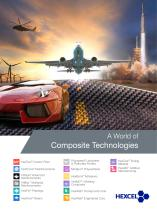 A World of Composite Technologies