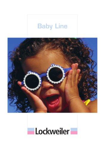 LPW baby line