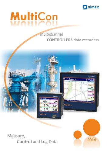 MultiCon brochure