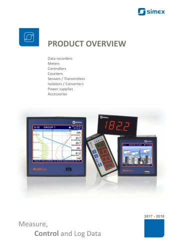 Product Overview BROGOEN