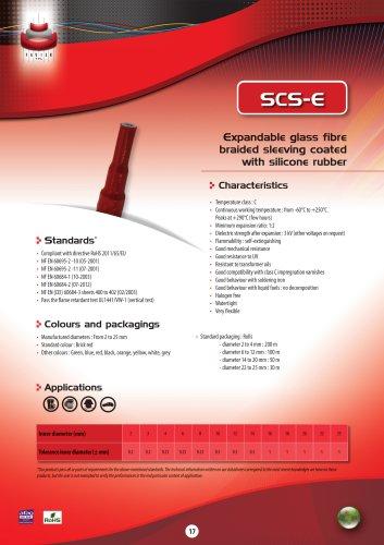 SCS-E