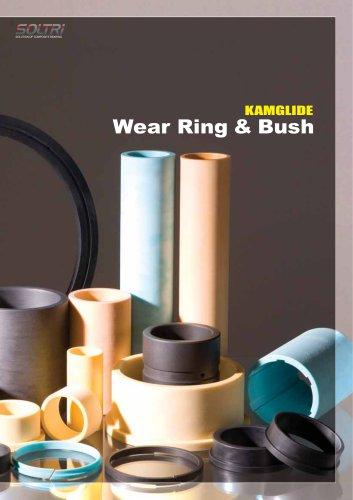 KAMGLIDE Wear Ring & Bush