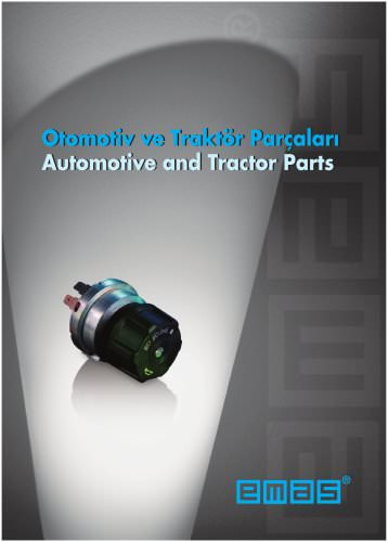 Automative Tractor and Parts