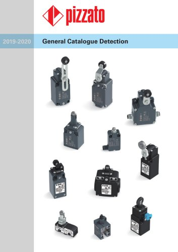Detection general catalogue