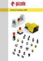 HMI general catalogue