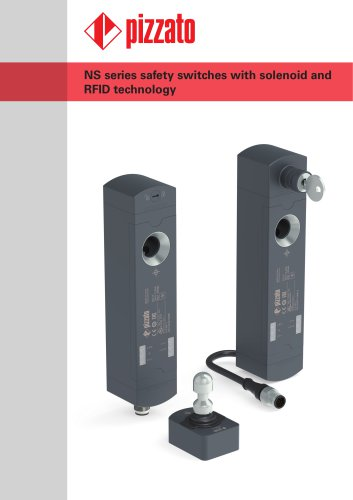 NS series safety switches