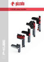 P-KUBE safety handles