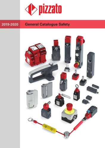 Safety general catalogue