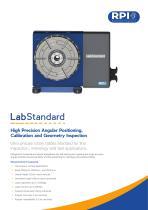 LabStandard