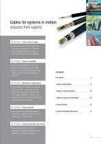 Conductix-Wampfler Cables - 3