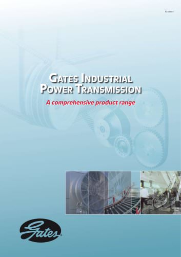 Gates Industrial Power Transmission
