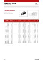 Hydraulic Tube Fittings Catalogue - 16