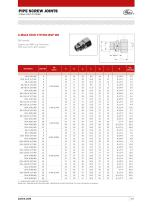 Hydraulic Tube Fittings Catalogue - 19