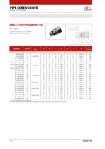 Hydraulic Tube Fittings Catalogue - 20