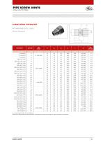 Hydraulic Tube Fittings Catalogue - 21