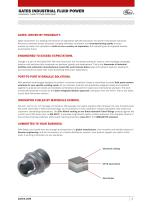 Hydraulic Tube Fittings Catalogue - 3
