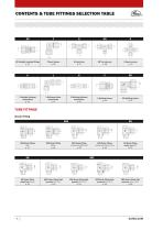 Hydraulic Tube Fittings Catalogue - 6