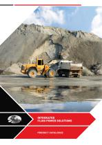 Integrated fluid power solutions 2016 product catalogue