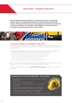 Integrated fluid power solutions 2016 product catalogue - 21
