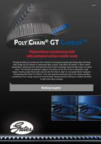 Poly Chain GT Carbon - 1