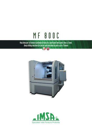 MF 800C