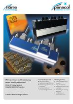 Adhesives for Smart Card Manufacturing - 1