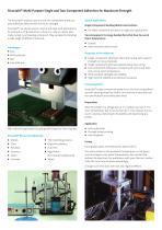 Structalit® - Maximum Strength Adhesives - 2
