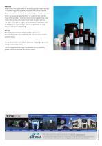 Structalit® - Maximum Strength Adhesives - 4