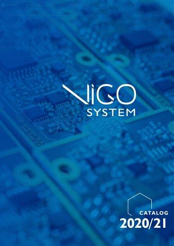 Vigo Catalog 2020/2021
