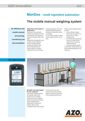 ManDos Mobile