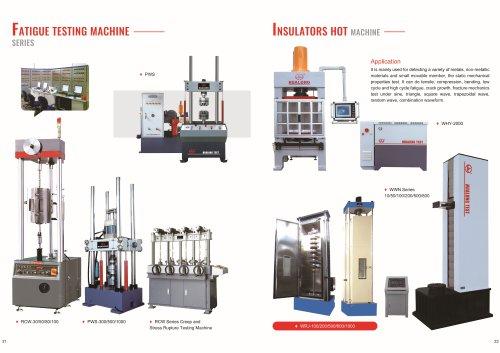 Hualong Tesitng Machine 11