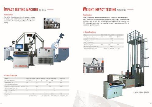 Hualong Tesitng Machine 12
