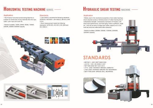 Hualong Tesitng Machine 13