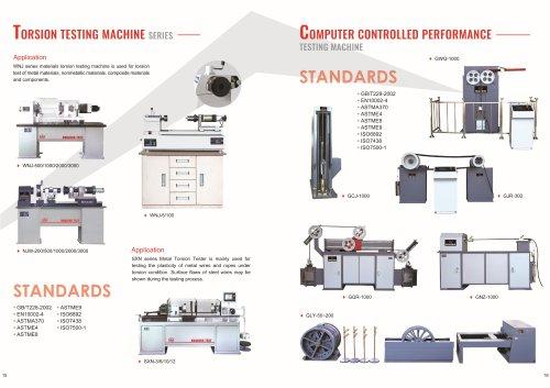 Hualong Tesitng Machine 8