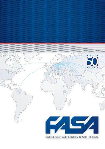 Fasa company and production