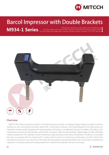 M934-1 Series