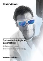 Advanced Laser Protection Technology