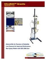UltraMAX Granite System Brochure