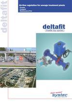 deltafit - air mass regulation